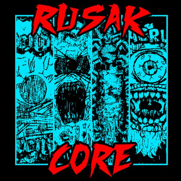 Rusakcore