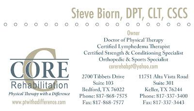 The design loft core rehab business card appointment reminder core rehab business card appointment reminder colourmoves