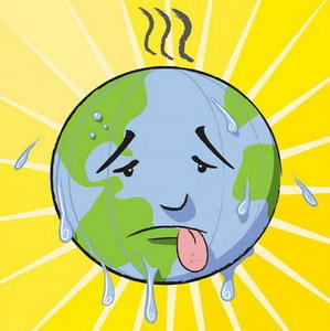 Puji Tyas Gabdika Global Warming