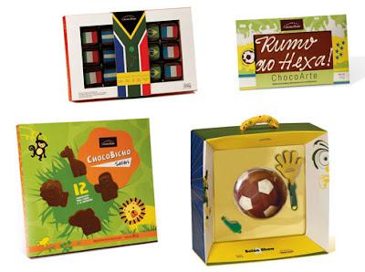 Chocolates Cacau Show