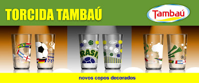 Copos Tambaú