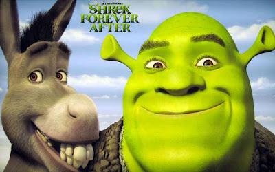 Nestlé e promoção do filme shrek para sempre