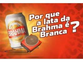 Brahma deve mudar latas para a cor vermelha