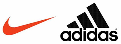 Nike X Adidas