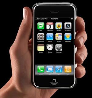Chega ao Mercado Aplicativo VEJA para Iphone