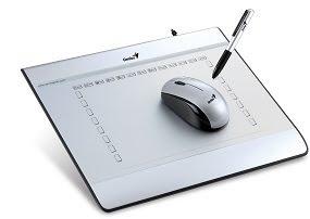 Novo tablet da Genius é pequeno e notável