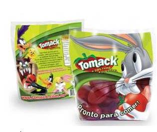 """Tomack """"Looney Tunes"""""""