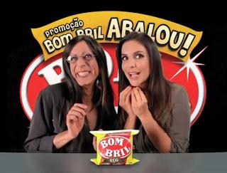 Bombril e Ivete Sangalo