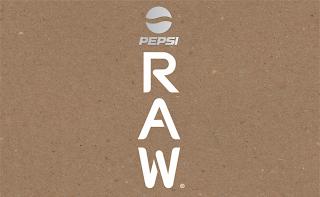 Nova Pepsi Raw
