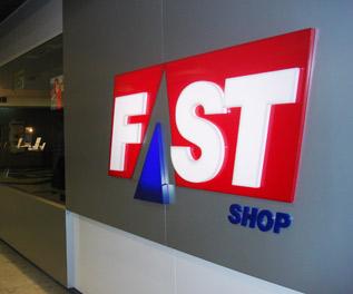 Fast Shop é a mais admirada no varejo de eletroeletrônicos