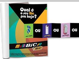 Campanha MultiBic-se