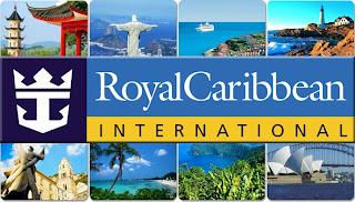 Royal Caribbean lança concurso cultural em parceria com o Submarino Viagens
