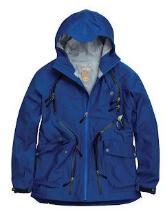 TImberland lança linha de jaquetas Outdoor