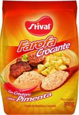 Stival Alimentos apresenta a linha inovadora
