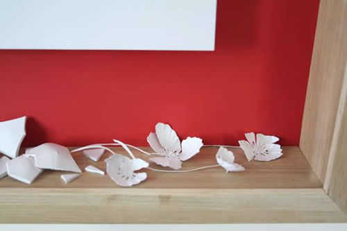 paper art 11 - Mind boggling paper crafts