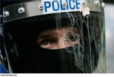 Koleksi Foto-foto Lucu para Polisi ~ blog dalimunthe