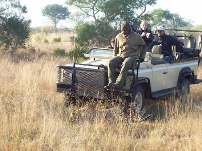kruger south africa