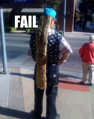 Funny epic fail - 40 Pics Curious, Funny Photos / Pictures