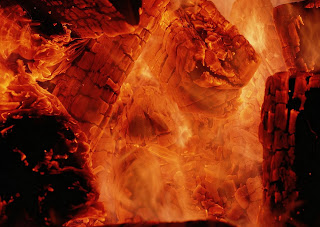 elements of fire