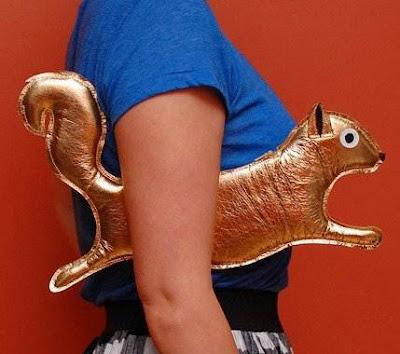 designer lady purse