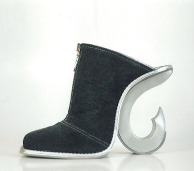 Lady fashion foot wears