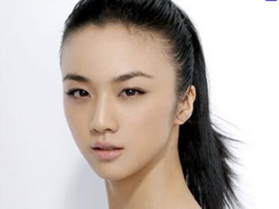 Tang+Wei 10 Wanita Asia Paling  Seksi