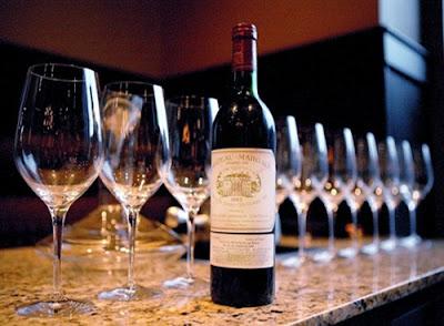 10 Wine Termahal