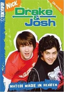 drake+e+josh Drake & Josh   1º Temporada