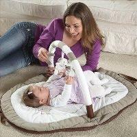 Delapan Stimulasi Umum Yang Berguna Bagi Tumbuh Kembang Bayi