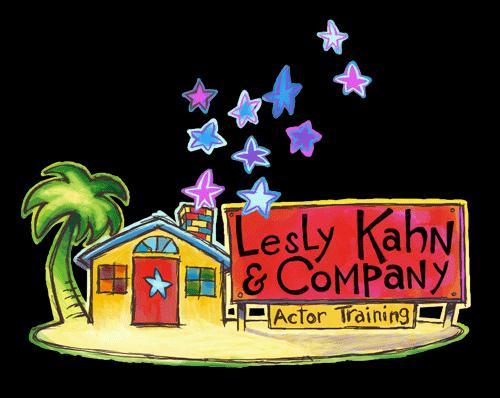 Lesly Kahn & Company, Actor Training