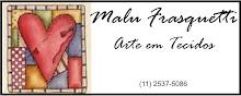 Malu Frasquetti - São Paulo