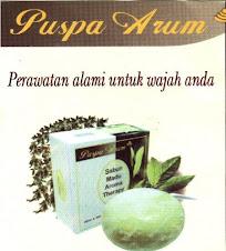 Sabun Anti Jerawat, Komedo dan Kulit Kusam