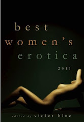 Best Women&#39;s Erotica 2011