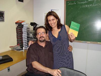 CURSO VIVEIROS - Morgado com a Professora Andréa Viveiros