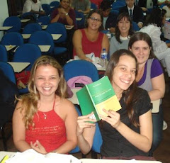 GABARITADORAS COM LIVRO