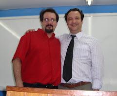 Professor Luciano Viveiros