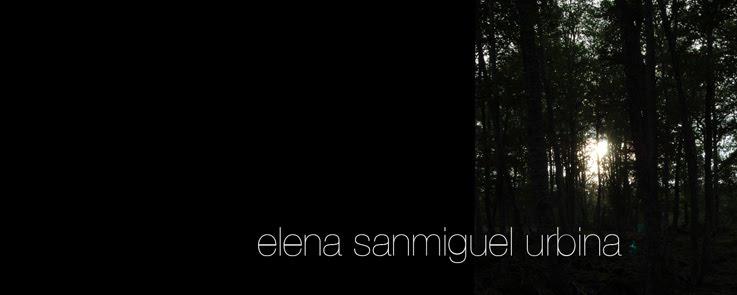 elena sanmiguel urbina