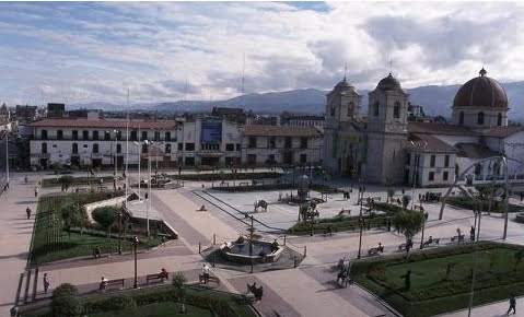 huancayo