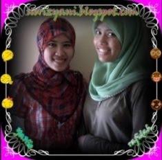 YaNiE & RaFidaH