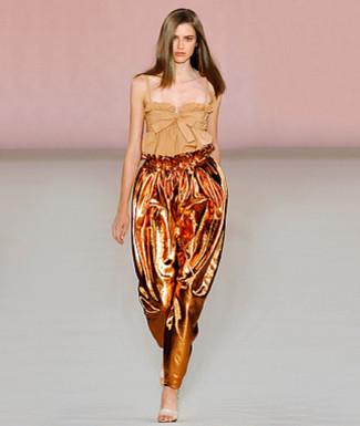 High Fashion Harem Pants