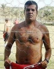 Futebol em Cantagalo