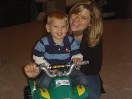 AJ & Mommy