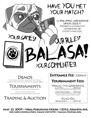 The Philippine Underground Gamers Society - Portal Balasa+-+Poster+print+final+051409