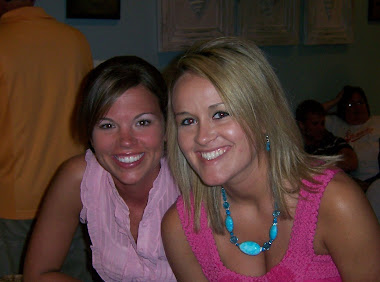 My best friend Amanda Dale!