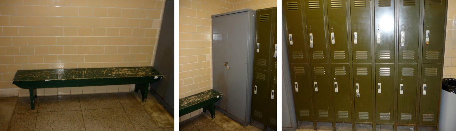 American Bathroom: Penn State Reber Building: A Bathroom Full of ...