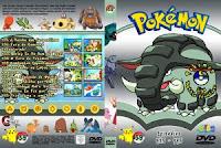 Capas de Pokémon