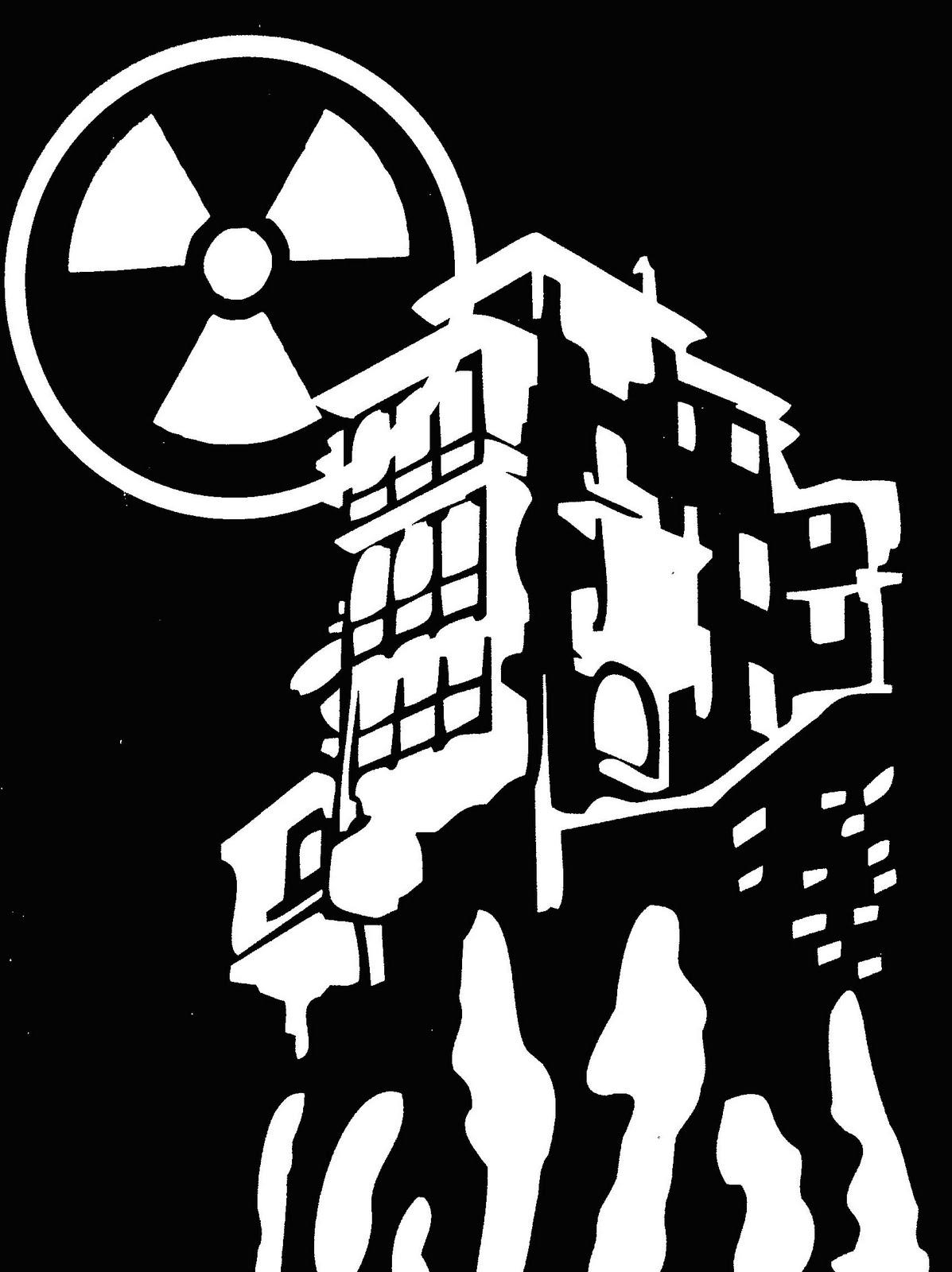 NO AL CEMENTERIO NUCLEAR EN VILLAR DE CAÑAS