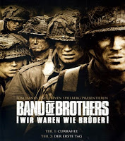Band of Brothers, dvd collection