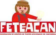 Federación de Grupos de Teatro Aficionado de Cantabria