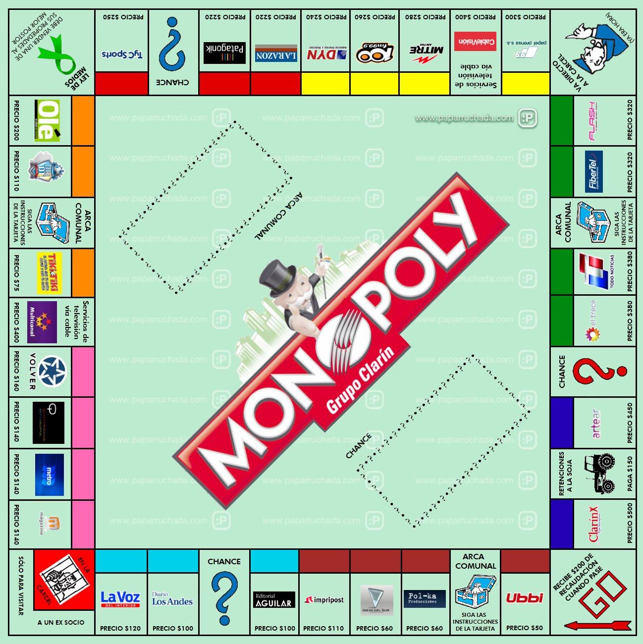 monopoly de